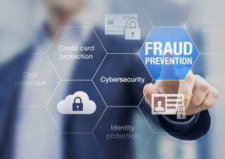 16-LB-574 Fraud Prevention photo